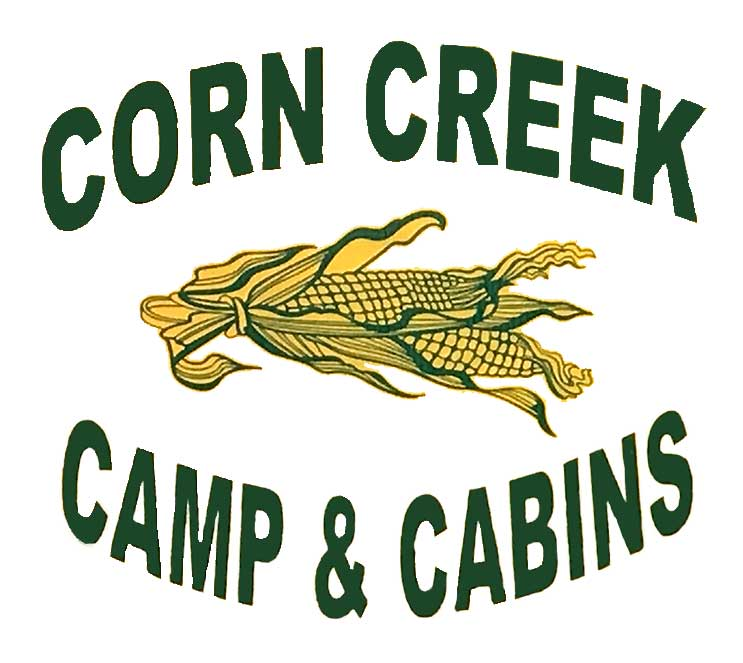 Corncreek Campground & Cabins